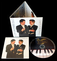 DUETS FOR PIANO SBDRCD002
