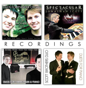 Scott Brothers Duo CDs - CLICK FOR MORE DETAILS