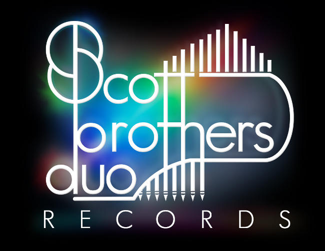 ABOUT SCOTT BROTHERS DUO RECORDS